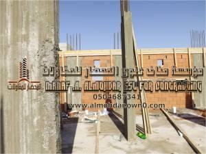 مشروع انشاء عماره ابحر الشمالية 300 (160485245) 